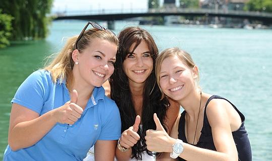 Tourismusstudium in Konstanz am Bodensee